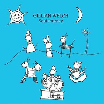 Gillian Welch - Soul Journey [Vinyl] USA Import