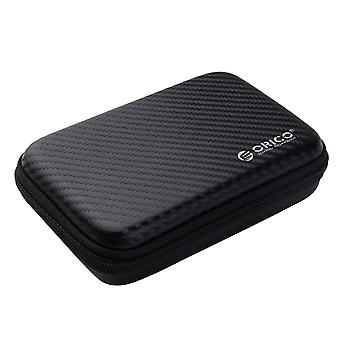 External Hard Drive Protection Bag For Hard Drive/earphone/u Disk Drive Case