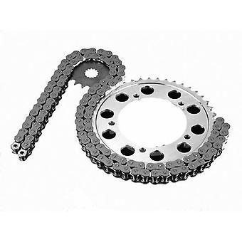 Suzuki GS550 RK Racing Chain and Sprocket Set High Quality 78-82 Disc Model