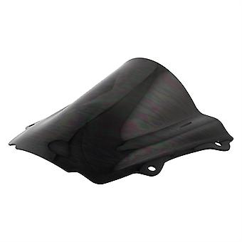 Airblade Dark Smoked Double Bubble Screen per Honda CBR600RR 2013-2014