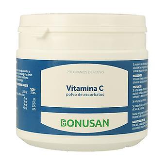 C-vitamiini (askorbaattijauhe) 250 g