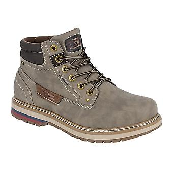 Route 21 Mens Ankle Boots