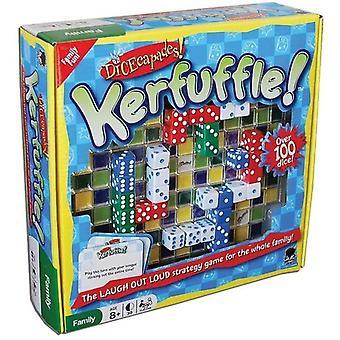 University games - kerfuffle