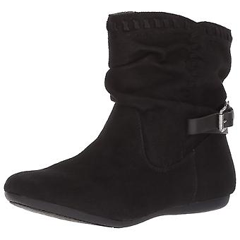 Report Womens elina Closed Toe Mid-Calf Fashion Boots