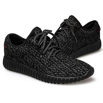 Men Spring Tide Work Leather Casual Waterproof Shoes