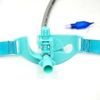 Engångs Endotracheal Tube Holder Plast Endotracheal Tube Fixer