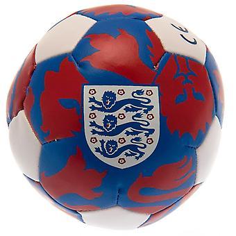 England FA Soft Mini Fotboll