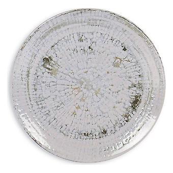 Dessert dish La Mediterránea Idris Monaco Shine Porcelain (Ø 20 cm)