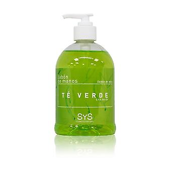 Green Tea Hand Soap 500 ml