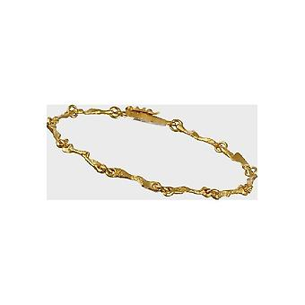 Kalevala Armband Damen Rannio 14K Gold  1551050260 Länge mm 260