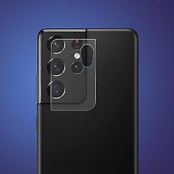 Samsung Galaxy S21 Ultra ENKAY Ochrona obiektywu Szkło hartowane