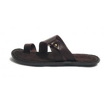 Men's Shoes Elite Slipper Finger Suede Moro Craft Us17el25