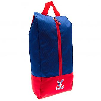 Crystal Palace FC Crest Jalkapallo Boot Bag