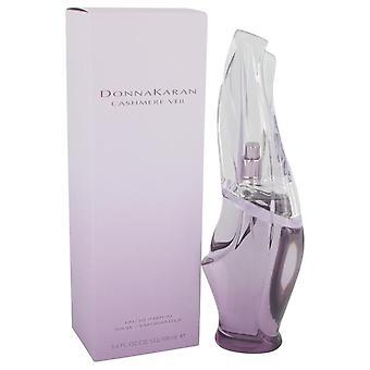 Cachemira velo Eau De Parfum Spray por Donna Karan 3.4 oz Eau De Parfum Spray
