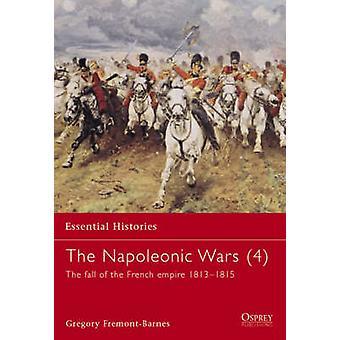 الحروب النابليونية من قبل غريغوري فريمونتبارنز