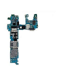 fabrikken ulåst for Samsung Galaxy, hovedkort logikk bord