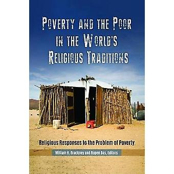 Poverty and the Poor in the World's Religious Traditions - Religious R