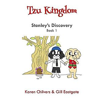 Stanley's Discovery by Karen Chilvers - 9781789556681 Book