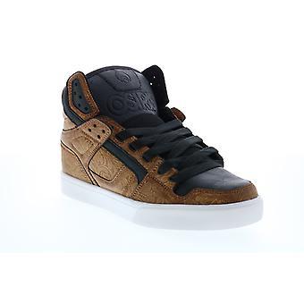 Osiris Adult Mens Clone Skate Inspired Sneakers