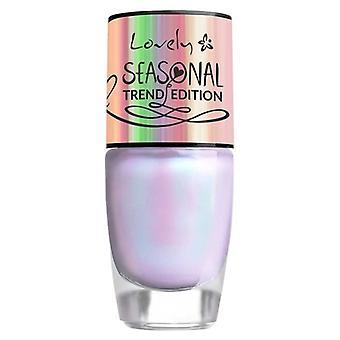 Lovely Nail Polish Seasonal Trend Edition