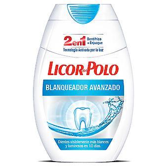 Licor Del Polo 2 In 1 Bottle-Blanker