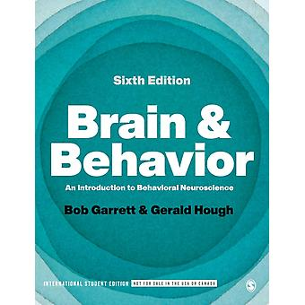 Brain Behavior International Student Edition-kehittäjä: Bob GarrettGerald Hough