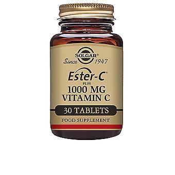 Solgar Ester-c® Plus 1000 30 Comprimidos Unisex