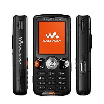 Refurbished-original W810 2.0mp Bluetooth Unlocked W810i Phone