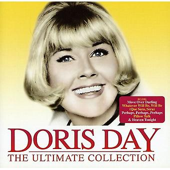 Doris Day - Ultimate Collection [CD] USA import
