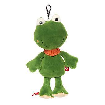 sigikid täytetty avaimenperä sammakko