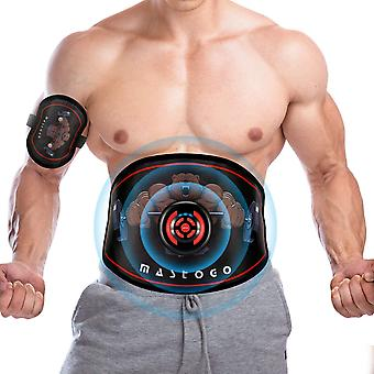 9 modos Abs and Arms Muscle Toner Stimulator