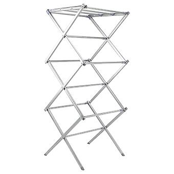 Expandable Folding Clothes Drying Airer | M&W
