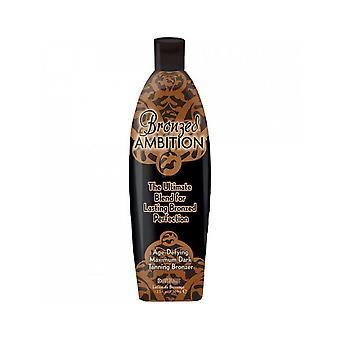 Synergy Tan Gebronsde Ambitie Versteviging & Anti Ageing Bronzer Tanning Lotion - 369ml