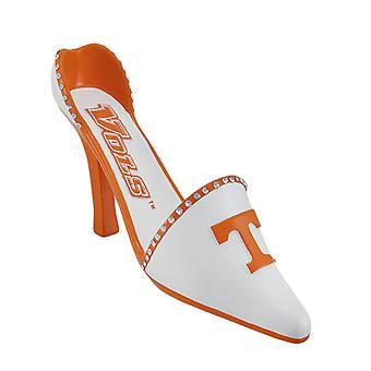 NCAA University of Tennessee VOLS High Heel Shoe Wine Bottle Holder