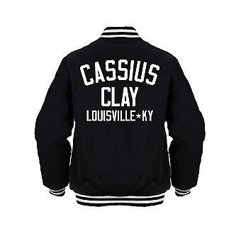 Cassius Ton Box Legende Jacke