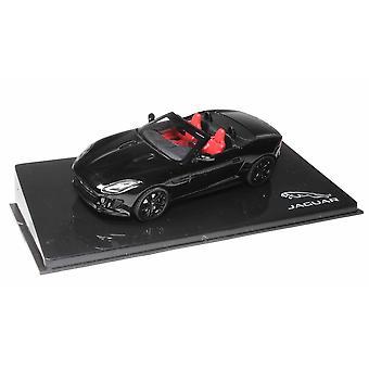 Jaguar F Type V8 Convertible Diecast Model Car