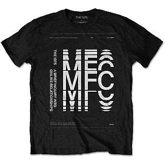 The 1975 - ABIIOR MFC Men's XX-Large T-Shirt - Black