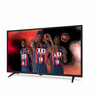 """التلفزيون الذكي TD أنظمة K32DLK12H HD 32 """"DLED"""
