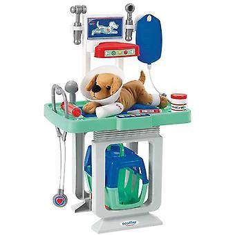 Toy Vet Set Simba (28 x 41 x 61 cm)