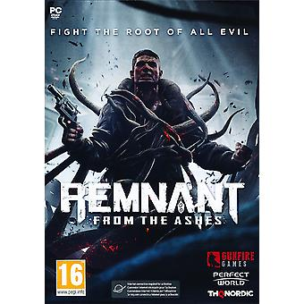 Remnant From the Ashes PC Game