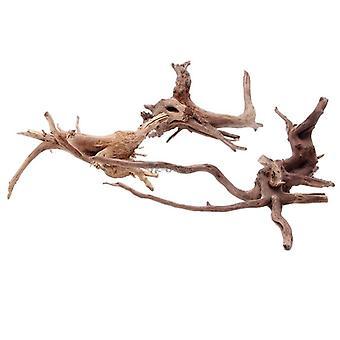 Wood Fish Tank Driftwood Natural Tree Trunk Driftwood