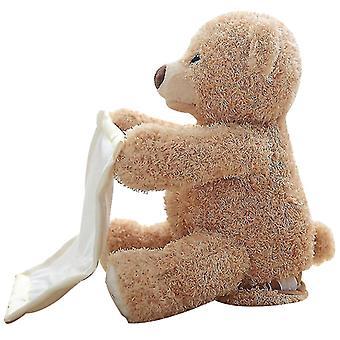 Talking Speaking Teddy bear children's toys , electric charging plush toys