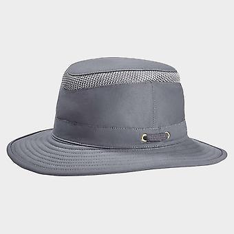 New Tilley T5Mo Organic Airflo Hat Grey