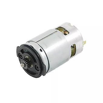 18 Teeth motor for dewalt 18v dcd771 dcd771c2 dcd771ks type1 type10 n279939 n362741 n440316 drill screw driver