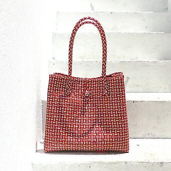 Toko Bazaar Țesute Tote Bag