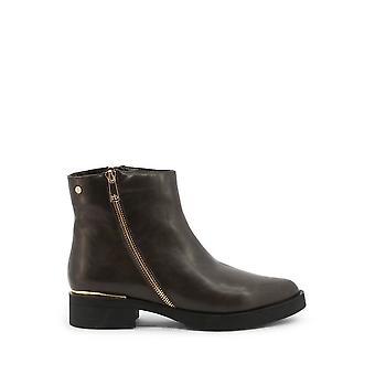 Роккобарокко - Обувь - Ботильоны - RBSC0UX02-GRIGIO - Женщины - темное - EU 38