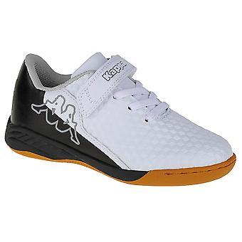 Kappa Aversa K 260896K1011 squash tutto l'anno scarpe bambini