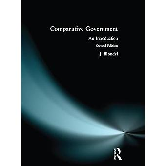 Comparative Government Introduction