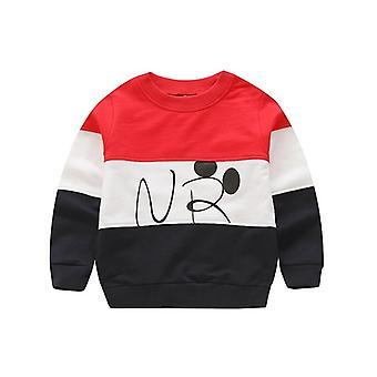 V-tree Baby Sweatshirt, Cotton T-shirt