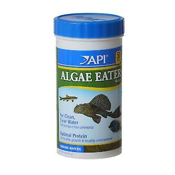 API Algae Eater Premium Algae Wafers - 6.4 oz